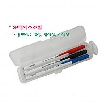 [BIC] 빅 라운드스틱 볼펜 3P 세트