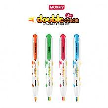 더블 형광펜 (2in1)