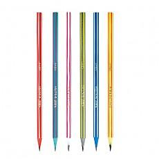 [BIC] 빅 스트라이프 연필