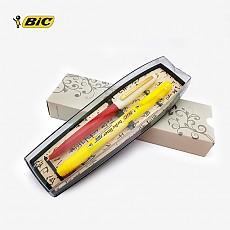 [BIC]클릭콤비와 형광펜세트